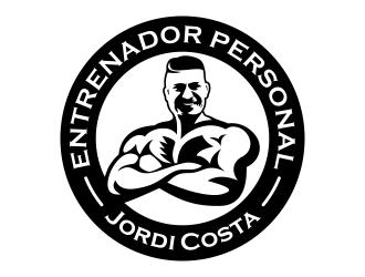 Jordi Costa logo design by aura