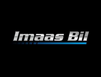 Imaas Bil logo design