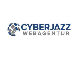 Cyberjazz Webagentur logo design