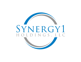 Synergy1Holdings, LLC Logo Design