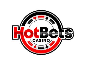 HotBets logo design