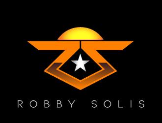 Solis logo design