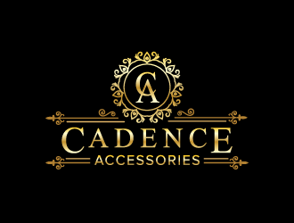 Cadence Accessories logo design
