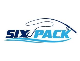 Six Pack logo design