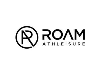 Roam Athleisure logo design winner