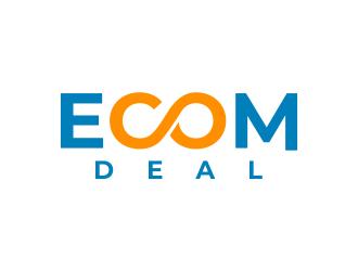 EcomDeal logo design