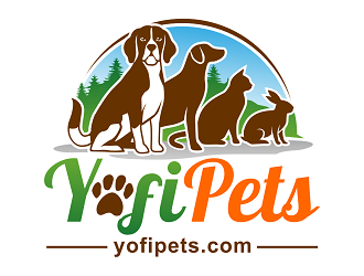 Rockin Pet Tips logo design