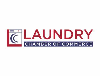 Laundry Chamber of Commerce logo design