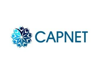 CAPNET logo design winner