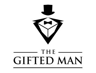 The Gifted Man logo design winner