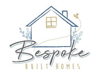 Bespoke Built Homes logo design winner