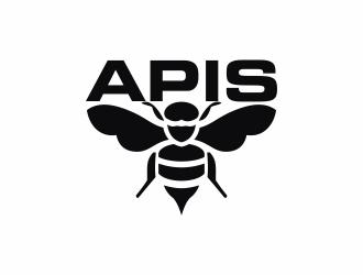 APIS logo design