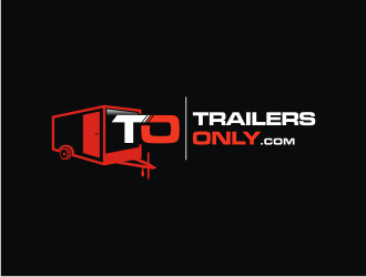 Trailers Only or TrailersOnly.com logo design