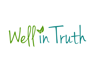 Well in Truth logo design