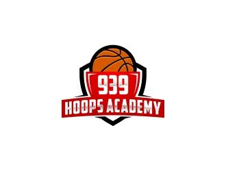 939 Hoops Academy logo design by CreativeKiller