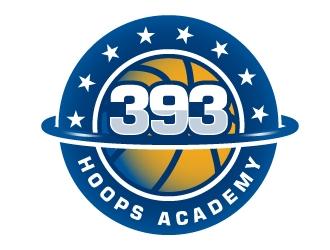 939 Hoops Academy logo design by Suvendu