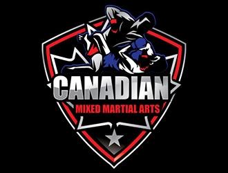 Port Elgin Mixed Martial Arts logo design by gogo