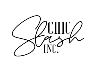 Chic Stash, Inc. logo design