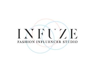 Infuze logo design