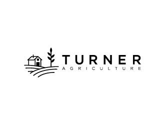 Turner Agriculture logo design