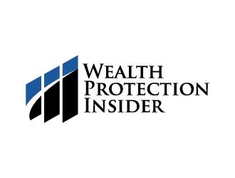 Wealth Protection Insider logo design