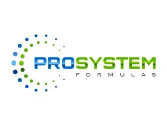 ProSystem Formulas logo design winner