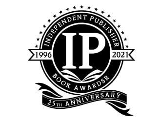 Independent Publisher Book Awards logo design