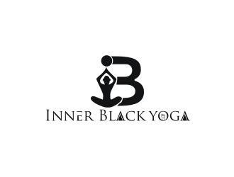 Inner Black  logo design by Dian..cox