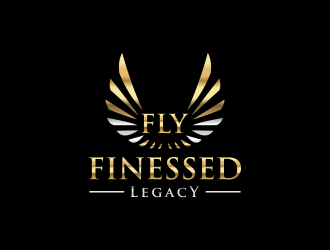 Finessed Legacy logo design