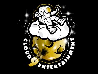 Cloud 9  logo design winner