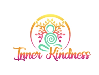 Inner Kindness logo design winner