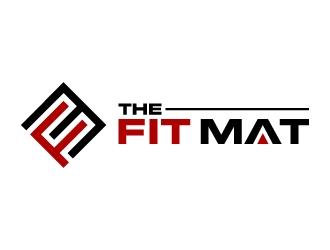 The Fit Mat logo design by jaize