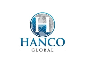 Hanco Global logo design