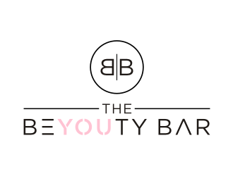 The Beyouty Bar  logo design winner