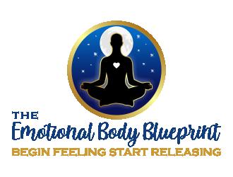 The Emotional Body Blueprint logo design winner