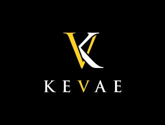 KEVAE  logo design