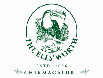 The Ellsworth logo design