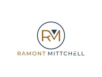 Ramont Mittchell logo design winner