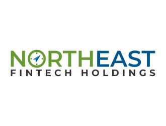 Northeast Fintech Holdings logo design winner