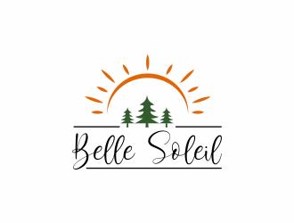 Belle Soleil logo design winner