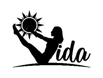 Vida Logo Design