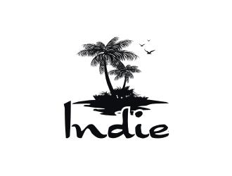 Indie  logo design
