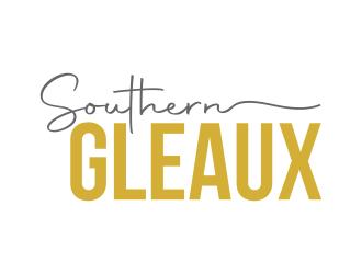 Southern Gleaux logo design