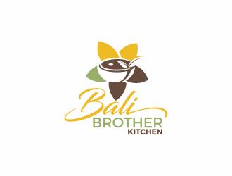 Bali Brothers' Kitchen logo design by jalu