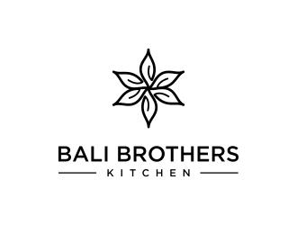 Bali Brothers' Kitchen logo design by andayani*