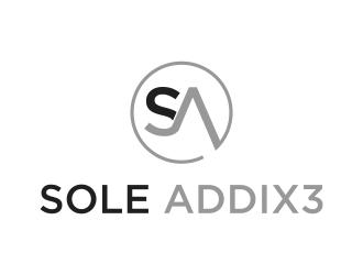 Sole Addix3 logo design by andayani*