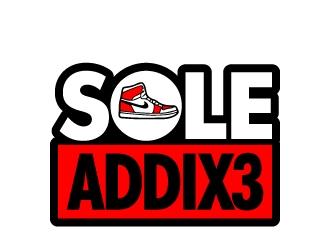 Sole Addix3 logo design by jaize