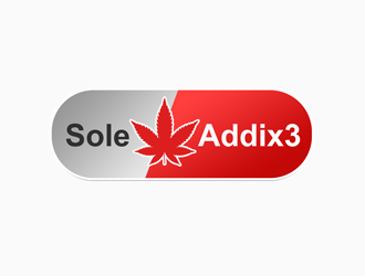 Sole Addix3 logo design by pagla