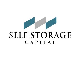 Self Storage Capital logo design