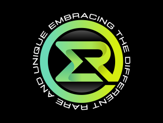 EDRU logo design